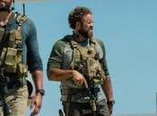 chronique Guillaume Richez heures soldats secrets Benghazi Mitchell Zuckoff