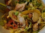 Salade d'Eté Poulet