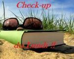 Check-up Lundi 01.08.16