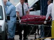 MONDE FAITS DIVERS Londres maire appelle vigilance après attaque couteau