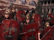 Rome Total bientôt débarquer iPad