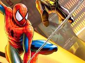 Voyagez 2099 avec Spider-Man Unlimited iPhone