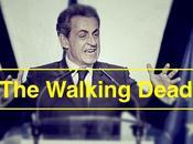 484ème semaine politique: Sarkozy, candidat d'outre-tombe.