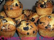 Muffins Oréos