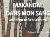 Makandal dans sang, d'Alfoncine Nyélenga Bouya