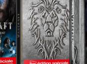 collectors pour Warcraft Commencement