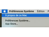 Comment savoir nombre cycles batterie votre Mac.