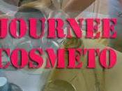 Samedi prochain, Journée Cosméto