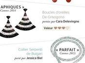 Cannes bijoux font l'ombre Palme