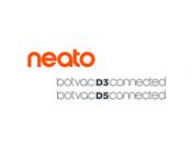 Nouveautés NEATO Botvac Connected