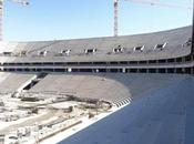 nouveau stade Tizi Ouzou sera choisi l'Etat