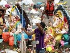 bonnes idées écolo pour célébrer fête Ganesh