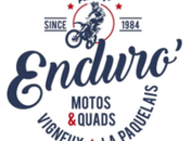 Journée Enduro, moto, quad l'AMVP(44), septembre 2016
