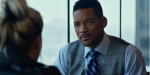 Collateral Beauty Will Smith publicitaire dépressif dans trailer