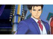 Trailer lancement pour Phoenix Wright Attorney, Spirit Justice