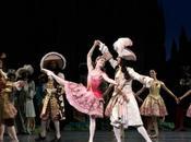 Misty Copeland l'Opéra Bastille