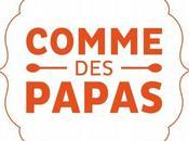 """""""Comme papas"""""""