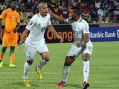 Mauvaise nouvelle pour l'Algérie niveau classement FIFA