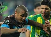 PORTO Yacine Brahimi retrouve rectangle vert