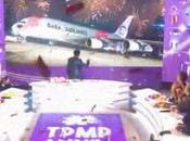 TPMP L'anniversaire Baba