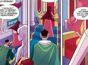 [Review] Another Castle Wheeler Ganucheau, quand princesse part sauver royaume