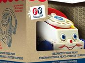 Fisher-price jour, toujours