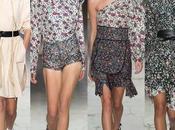 Paris Fashion Week 2017 défilé Isabel Marant...