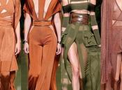 Paris Fashion Week 2017 défilé Balmain...