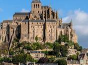 Mont Saint-Michel avec l'iPhone