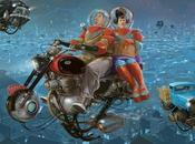 Talent suivre Alejandro Burdisio illustrations rétro-futuristes