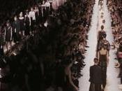 Paris Fashion Week 2017 défilé Christian Dior...