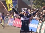 Cross Tour Aigle Victoire Pavla Havlikova!