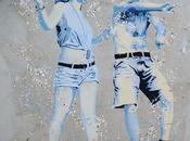 Retour balade guidée Art&Town découverte street-art parisien
