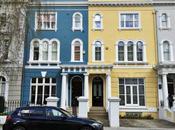 Notting Hill Londres, tout vous devez savoir