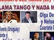 Festival Viva Tango Montevideo l'affiche]