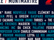 Quels artistes aller voir MaMA festival