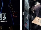 Steelbook pour Agent Carter Jessica Jones