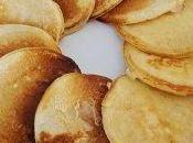 Pancakes yaourt moelleux (sans matière grasse)