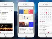 Facebook lance nouvelle Apps iPhone: Events