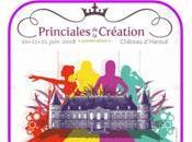 Visite Princiales Création Haroué, juin 2008