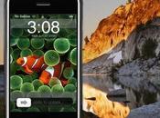 iPhone Desktop