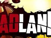 Badland pour iPhone promo