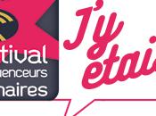 Festival Influenceurs culinaires 2016 D'une Paris aussi était