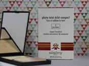 fond teint Phyto-Teint Éclat Compact Sisley, avis