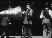 Dickson Experimental Sound Film Premier film enregistré, image même temps.