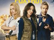 Critique Bluray: Whiskey Tango Foxtrot