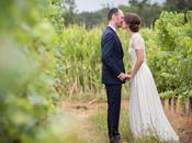 vidéo coulisses création robes mariée dentelle mesure Montpellier