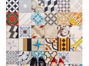 #Inspiration carrelages tomber dénichés Parisian Floors