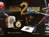 Shadow Warrior Special Reserve Edition coffret collector boite déboîte