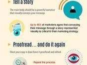 Conseil semaine Misez infographies pour votre stratégie content marketing